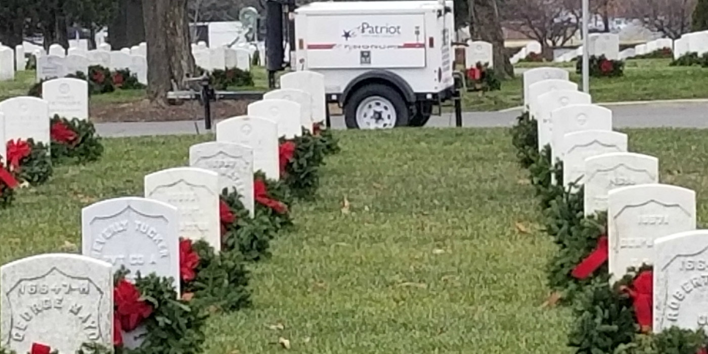 Wreaths Across AmericaOur Tradition Continues
